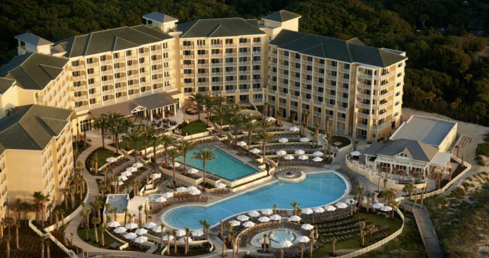 best all-inclusive resorts in Florida