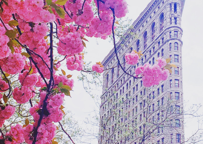 What is thebest time to visit NYC