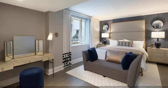 best family friendly hotels in NY