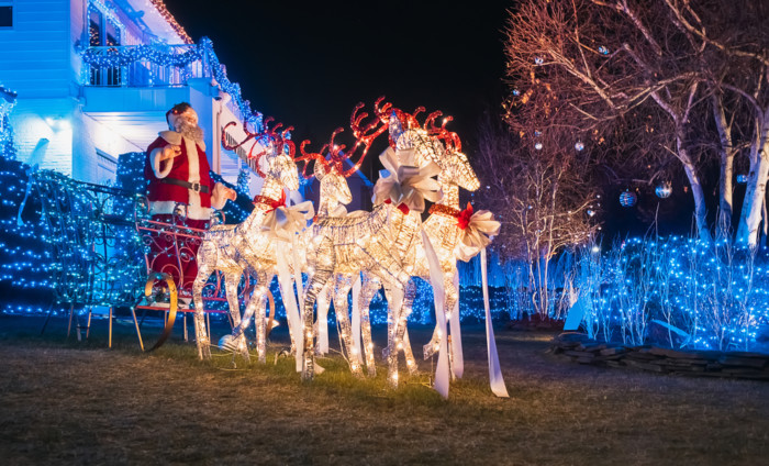 best tours of Dyker Heights