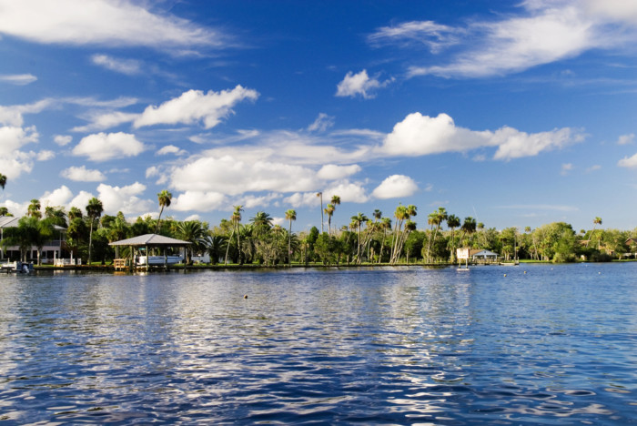 best towns in florida