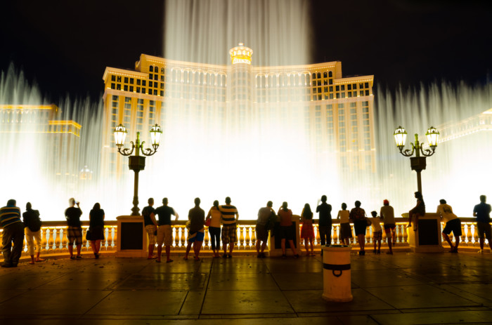 lies people tell you about las vegas usa