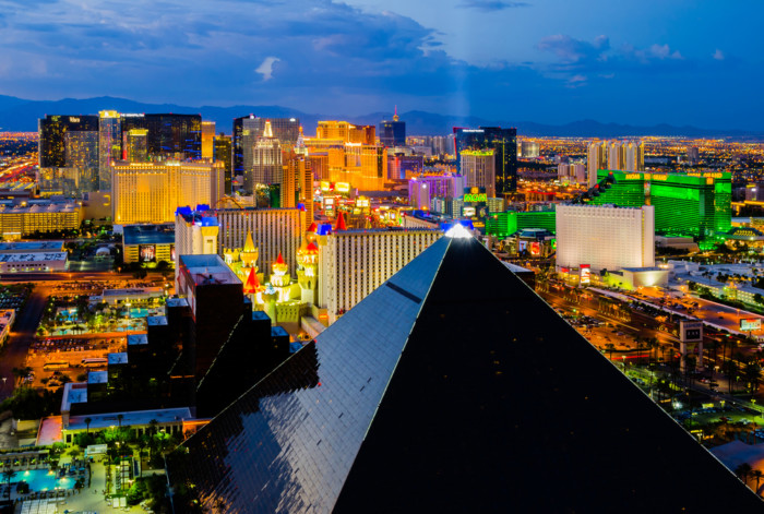 lies people tell you about las vegas