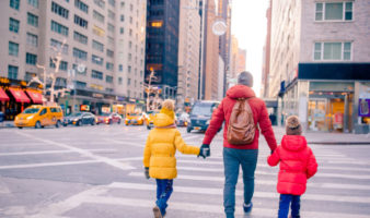 family friendly hotels in nyc