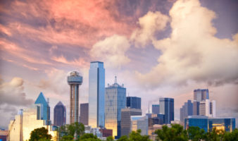 Things to do in Dallas for Couples