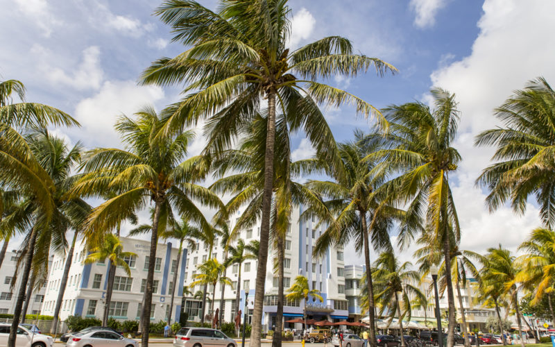 what is the most scenic town in Florida?