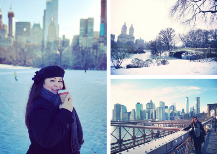 thebest time to visit NYC