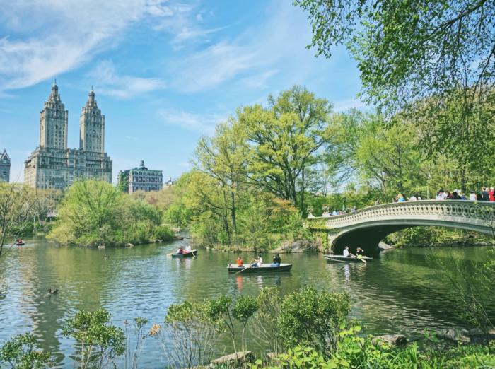 tips for Honeymoon in New York.