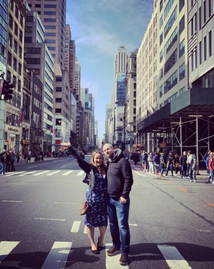 tips for Honeymoon in New York