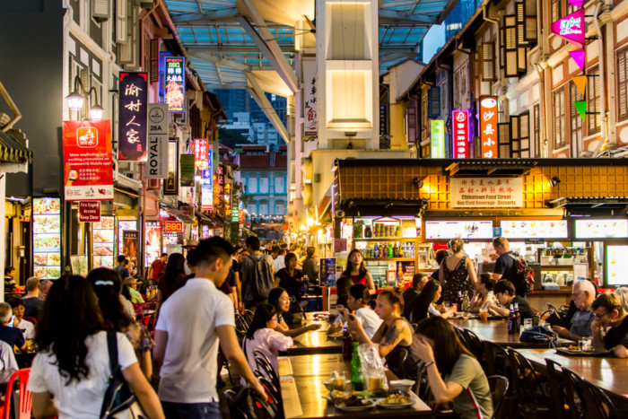Is Singapore expensive for tourists?