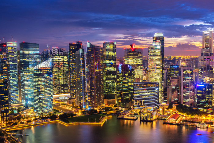 Is Singapore really expensive for tourists?