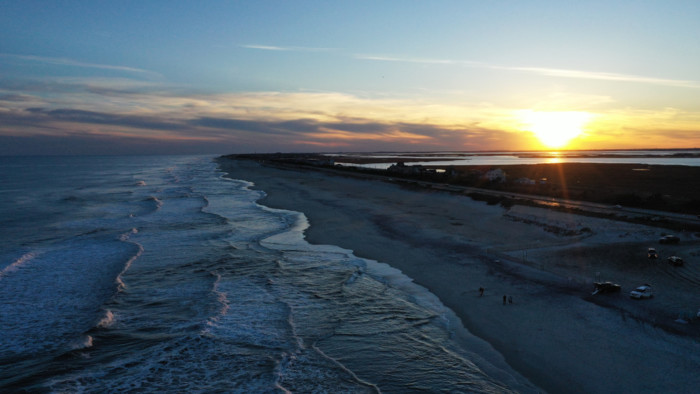Jones Beach Island