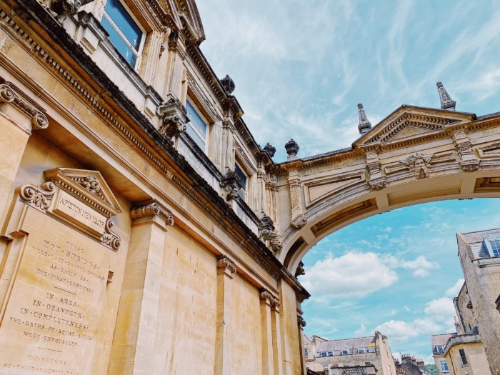 Photos of Bath city