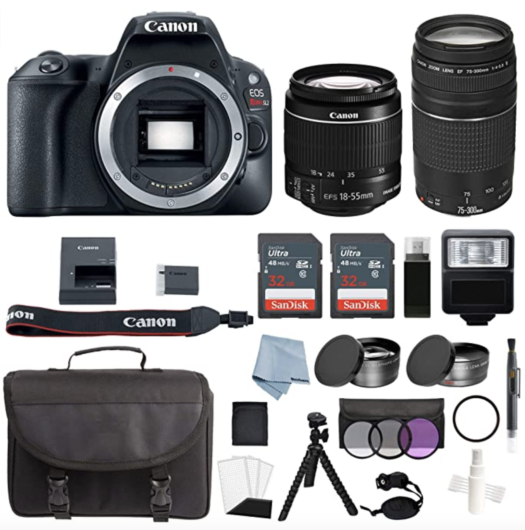 best backpacking cameras for backpackers