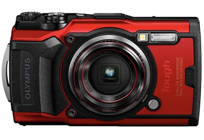 best backpacking cameras for travellers on trips