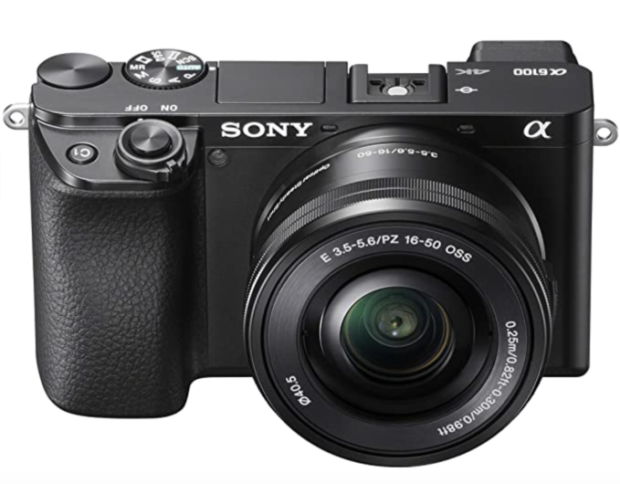 best cameras for travellers