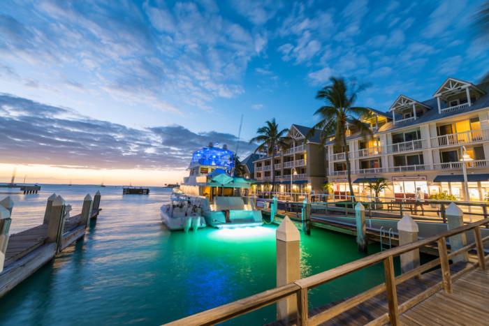 best cities in Florida