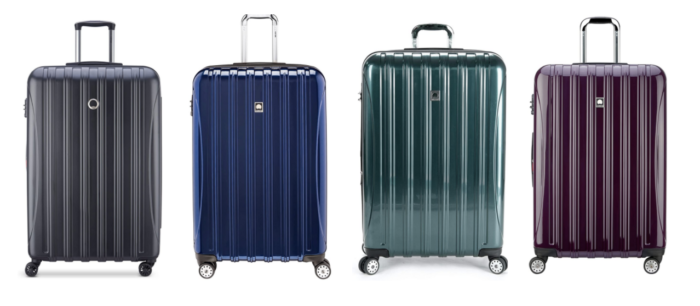 best durable luggage options
