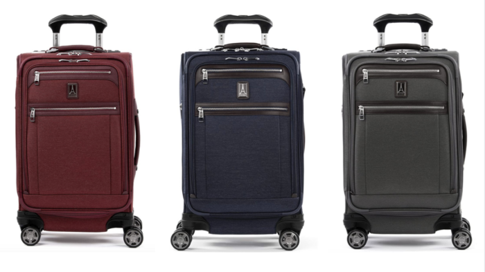 best hardwearing suitcases for travelers
