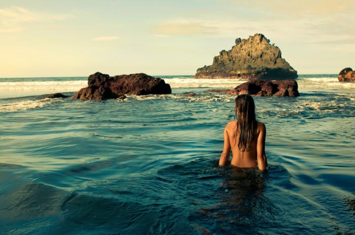 best nude beaches in California