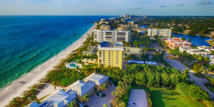 best places to retire in Florida USA