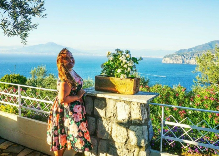 best places to visit in Italy ellie