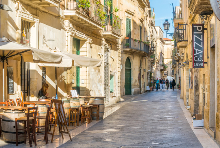 best places to visit in Italy lecce