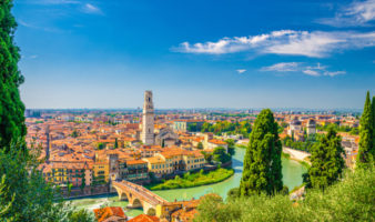 best places to visit in Italy verona