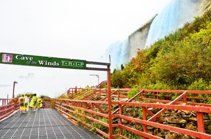 best things to do in Niagara Falls