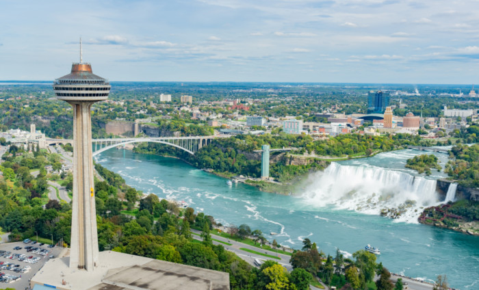 best things to do in Niagara Falls usa