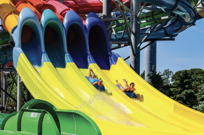 best waterparks in new york state