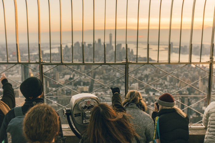 buy Empire State Building tickets