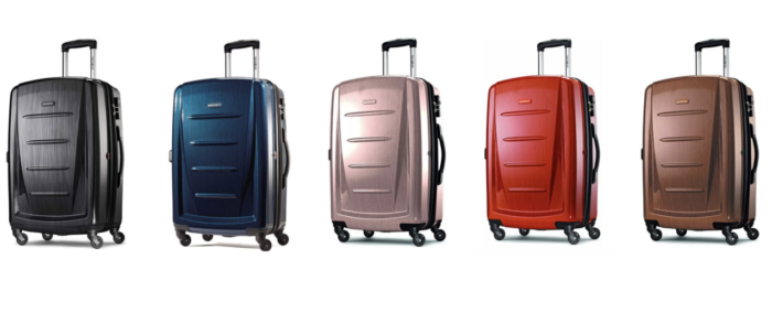 durable suitcase options