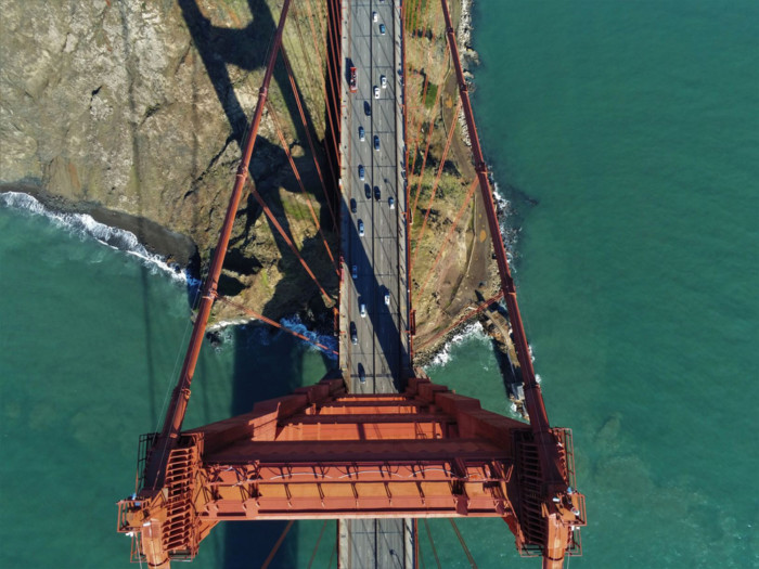 golden gate bridge best lookout points