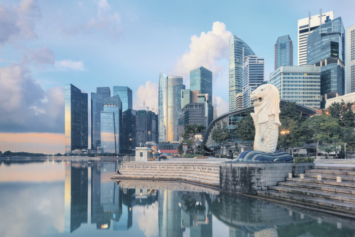 how much budget do you need for singapore