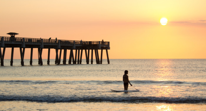 jacksonville - is florida a good place to retire