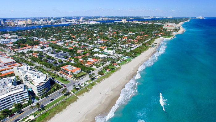 palm beach is florida the best place to retire