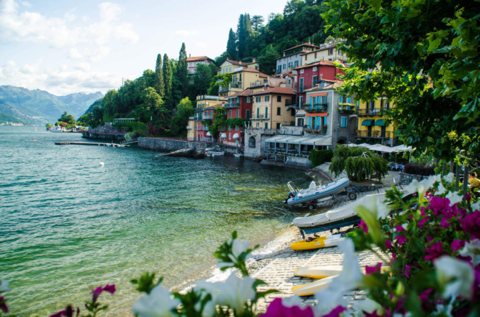 lake como best places to visit in Italy