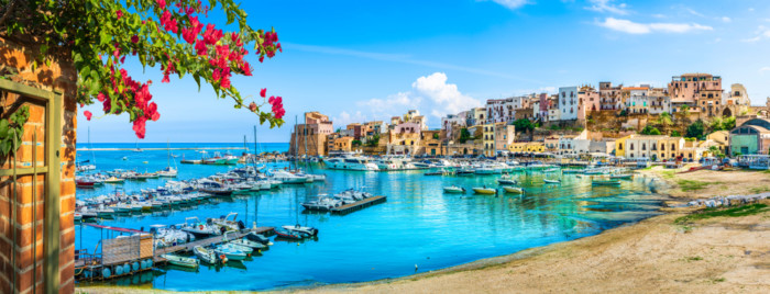 list of best places to visit in Italy sicily