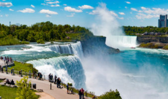 list of things to do in Niagara Falls
