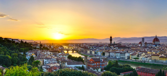 must see places in italy florence