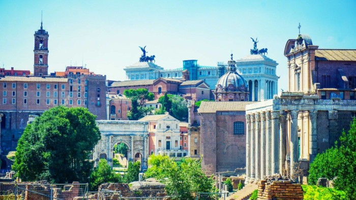 must see places in italy