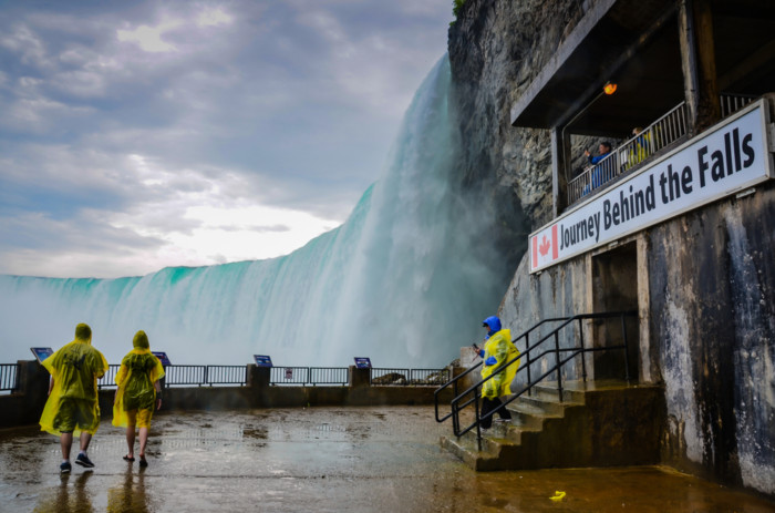 niagara falls things to do