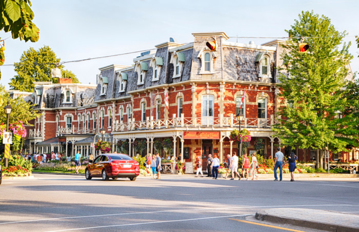 niagara on the lake things to do
