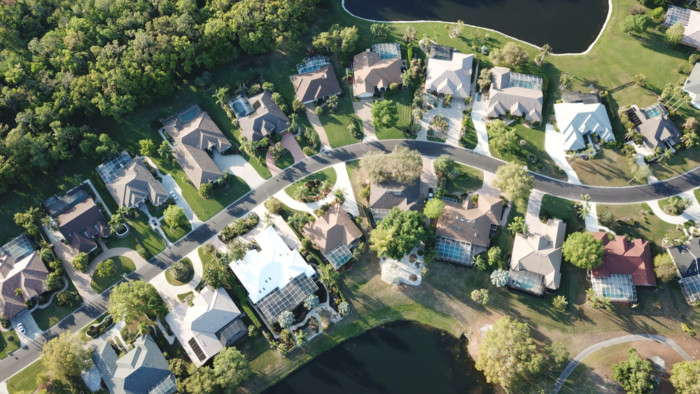 tampa retirement villages in florida