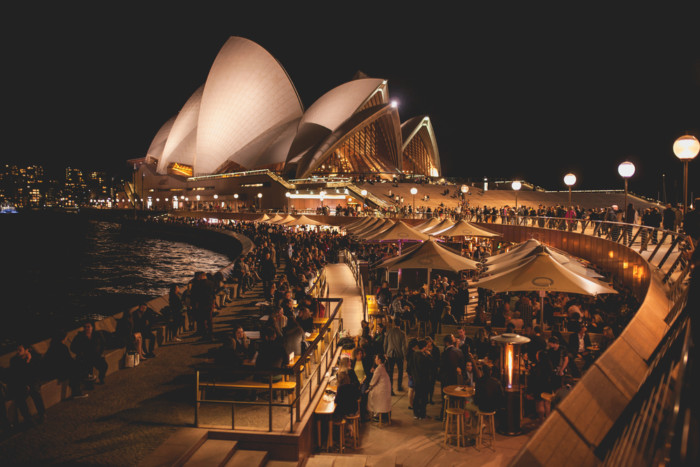 romantic things to do in sydney
