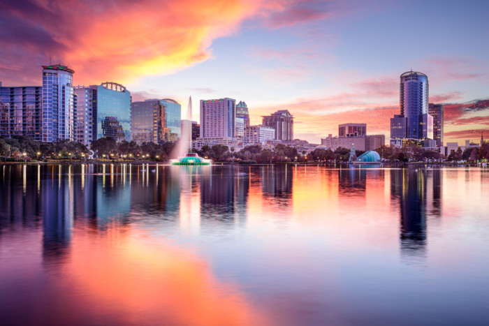 the best cities in Florida USA