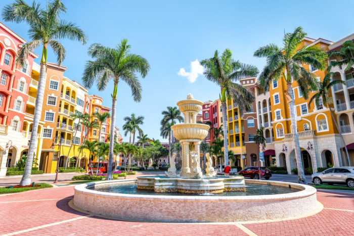 the best cities in Florida to live
