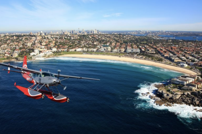 the best romantic things to do in Sydney