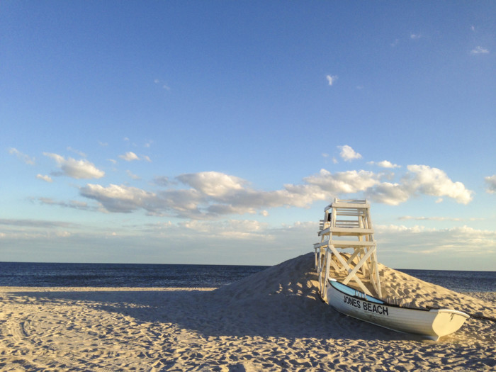 things to do at Jones Beach Island